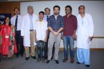 Emraan Hashmi at cancer awareness event at Tata Memorial on 14th Dec 2016 (2)_58525a1187d6b.JPG