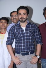 Emraan Hashmi at cancer awareness event at Tata Memorial on 14th Dec 2016 (9)_58525a164f5b5.JPG