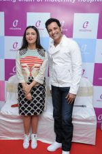 Ganesh Hegde at Cloud Nine maternity hospital launch on 14th Dec 2016 (32)_58525c29d2f38.JPG