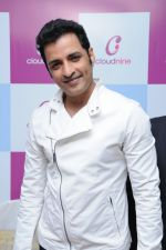 Ganesh Hegde at Cloud Nine maternity hospital launch on 14th Dec 2016 (33)_58525c2a72cf4.JPG
