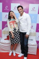 Ganesh Hegde at Cloud Nine maternity hospital launch on 14th Dec 2016 (36)_58525c2c44274.JPG