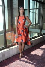 Pooja Hegde at Lakme fashion week model auditions on 14th Dec 2016 (11)_58525bb9086bd.JPG