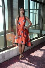 Pooja Hegde at Lakme fashion week model auditions on 14th Dec 2016 (12)_58525bb99b110.JPG