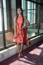 Pooja Hegde at Lakme fashion week model auditions on 14th Dec 2016 (13)_58525bba31ce7.JPG
