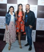 Pooja Hegde at Lakme fashion week model auditions on 14th Dec 2016 (1)_58525bd2bd058.JPG