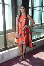 Pooja Hegde at Lakme fashion week model auditions on 14th Dec 2016 (10)_58525bb86a6f6.JPG
