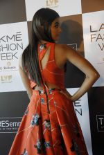 Pooja Hegde at Lakme fashion week model auditions on 14th Dec 2016 (2)_58525bd3a8e7d.JPG