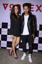 Ravi Dubey, Sargun Mehta at Vortex South launch on 14th Dec 2016 (56)_58525f71bb2c4.JPG