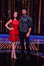 Shraddha Kapoor and Aditya Roy Kapoor on the sets of Yeh Dil Hai Hindustani on 14th Dec 2016 (154)_58525b9561bc1.JPG