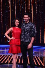 Shraddha Kapoor and Aditya Roy Kapoor on the sets of Yeh Dil Hai Hindustani on 14th Dec 2016 (158)_58525b97367d4.JPG