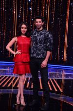 Shraddha Kapoor and Aditya Roy Kapoor on the sets of Yeh Dil Hai Hindustani on 14th Dec 2016 (161)_58525b986a229.JPG