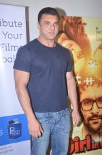 Sohail Khan at Girl in red screening on 14th Dec 2016 (25)_58525a45000ac.JPG
