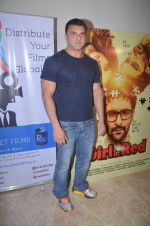 Sohail Khan at Girl in red screening on 14th Dec 2016 (26)_58525a45a6d42.JPG