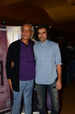 Sudhir Mishra at Shor Se Shuruvat screening on 14th Dec 2016 (39)_58525e62305c7.JPG