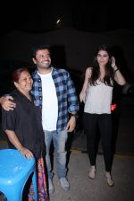Vikas Bahl snapped at Olive for dinner on 14th Dec 2016 (6)_58525ab110b2a.JPG