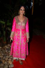 Asha Negi at Kishwer Merchant_s Mehndi on 15th Dec 2016 (43)_585395f0c11b7.JPG