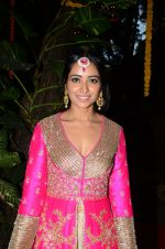 Asha Negi at Kishwer Merchant_s Mehndi on 15th Dec 2016 (46)_585395f291ecd.JPG