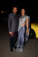 Barkha Bisht, Indraneil Sengupta at kishwer merchant_s sangeet on 15th Dec 2016 (109)_5853a80dc0b83.JPG