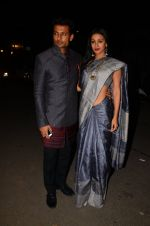 Barkha Bisht, Indraneil Sengupta at kishwer merchant_s sangeet on 15th Dec 2016 (111)_5853a80ee6125.JPG