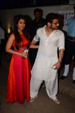 Karan Patel at kishwer merchant_s sangeet on 15th Dec 2016 (162)_5853a8e88cee3.JPG