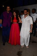 Karan Patel at kishwer merchant_s sangeet on 15th Dec 2016 (166)_5853a8edb4615.JPG