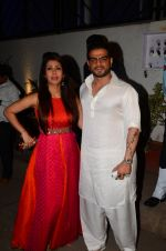 Karan Patel at kishwer merchant_s sangeet on 15th Dec 2016 (168)_5853a8efa3964.JPG
