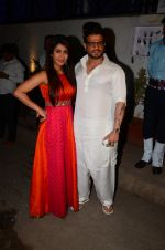 Karan Patel at kishwer merchant_s sangeet on 15th Dec 2016 (170)_5853a8f188f2b.JPG