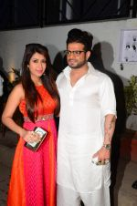 Karan Patel at kishwer merchant_s sangeet on 15th Dec 2016 (171)_5853a8f27dc40.JPG