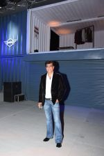 Kishan Kumar at BMW mini car launch with Ravi Bajaj show on 15th Dec 2016 (23)_5853a9d08b3f7.JPG