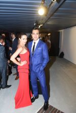Malaika Arora Khan, Rahul Khanna at BMW mini car launch with Ravi Bajaj show on 15th Dec 2016 (29)_5853aa0c4052a.JPG