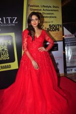 Parul Yadav at South Scope Lifestyle Awards (93)_5853a980c28fa.JPG