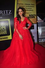 Parul Yadav at South Scope Lifestyle Awards (94)_5853a9815f301.JPG