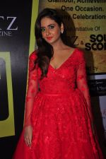 Parul Yadav at South Scope Lifestyle Awards (116)_5853a98f03ea3.JPG