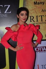 Praneetha at South Scope Lifestyle Awards (44)_5853a9c60af1e.JPG