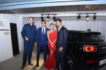 Rahul Khanna, Malaika Arora Khan, Vidyut Jamwal at BMW mini car launch with Ravi Bajaj show on 15th Dec 2016 (74)_5853aa0ccaf51.JPG