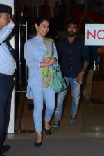 Ram Charan snapped with his wife on 15th Dec 2016 (4)_5853a9bd74158.JPG