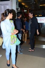 Ram Charan snapped with his wife on 15th Dec 2016 (6)_5853a9bea34f0.JPG