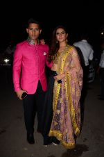 Sargun Mehta, Ravi Dubey at kishwer merchant_s sangeet on 15th Dec 2016 (79)_5853a947ad10f.JPG