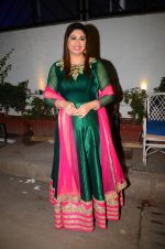 Vahbbiz Dorabjee at kishwer merchant_s sangeet on 15th Dec 2016 (158)_5853a8b30b8ac.JPG