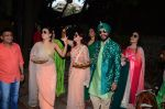 at Kishwer Merchant_s Mehndi on 15th Dec 2016 (11)_5853a6b81cddd.JPG