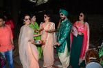 at Kishwer Merchant_s Mehndi on 15th Dec 2016 (15)_5853a6ba27be6.JPG