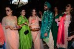 at Kishwer Merchant_s Mehndi on 15th Dec 2016 (26)_5853a6bfc15dc.JPG