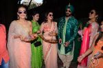 at Kishwer Merchant_s Mehndi on 15th Dec 2016 (28)_5853a6c0d28aa.JPG
