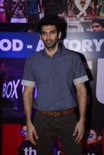 Aditya Roy Kapoor spends his day with cancer kids at Tata Mermorial Hospital on 18th Dec 2016 (2)_585790404cb82.JPG