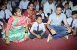 Aditya Thackeray participate in AGP world CSR initiative with BMC school on 17th Dec 2016 (15)_5857882fbadaa.JPG