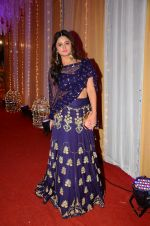 Rashmi Desai at Photographer Munna S wedding reception on 18th Dec 2016 (184)_585792846e9f4.JPG