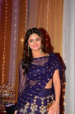 Rashmi Desai at Photographer Munna S wedding reception on 18th Dec 2016 (187)_58579287733fe.JPG