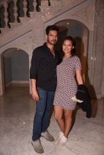 Rochelle Rao at the last show of Stomp in Mumbai on 18th Dec 2016 (35)_585791dfb29a3.JPG