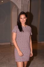 Rochelle Rao at the last show of Stomp in Mumbai on 18th Dec 2016 (39)_585791e31dc16.JPG