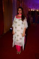 Tejaswini Kolhapure at Photographer Munna S wedding reception on 18th Dec 2016 (148)_585792bc4084f.JPG